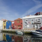 Aveiro, Portugal by avresa