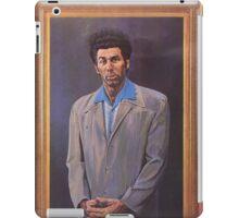 Kramer Painting iPad Case/Skin