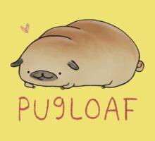 Pugloaf One Piece - Short Sleeve