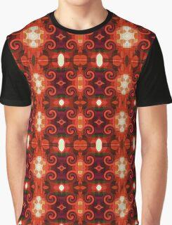 Pimento Twist Graphic T-Shirt