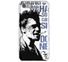 The Club iPhone Case/Skin