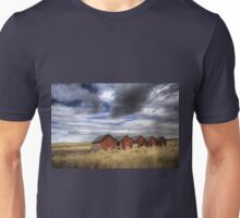 Five Red Barns Unisex T-Shirt