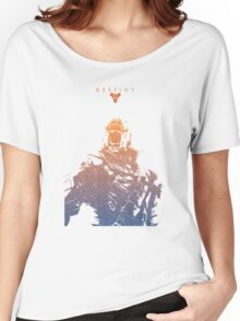 War Robot Women's Relaxed Fit T-Shirt