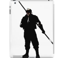Highwind iPad Case/Skin