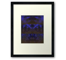 Sonic Temple Framed Print