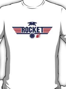 Galaxy Gun - Rocket T-Shirt