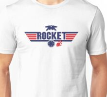 Galaxy Gun - Rocket Unisex T-Shirt