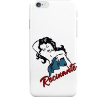 Rocinante iPhone Case/Skin