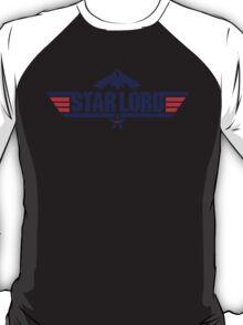 Galaxy Gun  T-Shirt