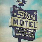 The Stars Motel in Chicago 2 by Kadwell
