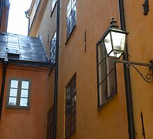 Gamla Stan, Stockholm by avresa
