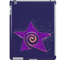 Spiraling Star * iPad Case/Skin