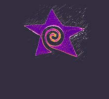 Spiraling Star * Women's Tank Top