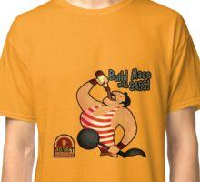 Build Mass With Sass! Sunset Sarsaparilla Classic T-Shirt