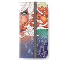 Pisces iPhone Wallet/Case/Skin