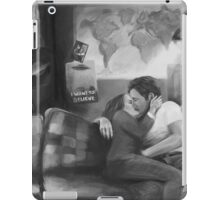 Come Home iPad Case/Skin