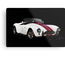 1965 AC Cobra 289 Roadster Metal Print