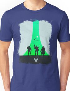Hunter Robot Unisex T-Shirt