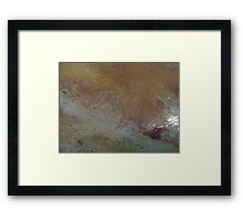 You need to look for the 'Sparkle' Framed Print