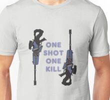 one kill Unisex T-Shirt