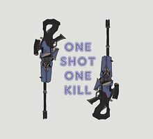 one kill Unisex T-Shirt
