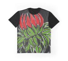 Bloom edit Graphic T-Shirt