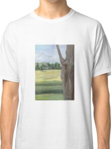 View of Jennings Classic T-Shirt
