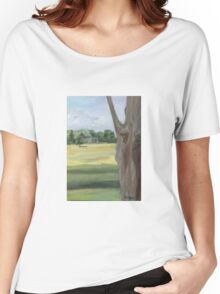 View of Jennings Women's Relaxed Fit T-Shirt