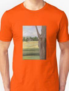 View of Jennings Unisex T-Shirt