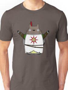 Praise the Totoro Unisex T-Shirt