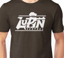 Lupin Central - Gone out for a ride! Unisex T-Shirt