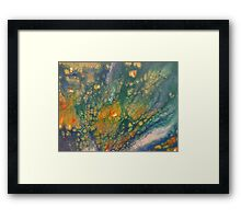 """""""Incredible"""" world we live in! Framed Print"""