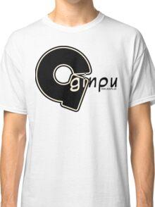 Ginpu Logo Classic T-Shirt