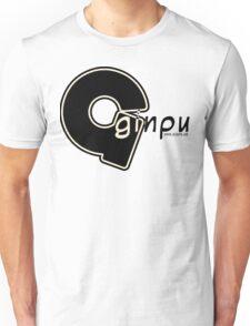 Ginpu Logo Unisex T-Shirt
