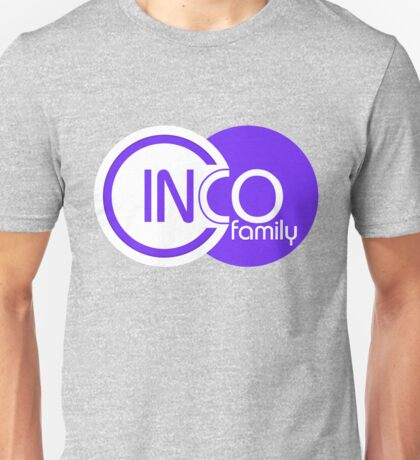 Cinco Family Unisex T-Shirt