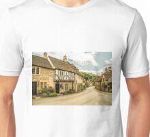 Castle Combe Village T-Shirt