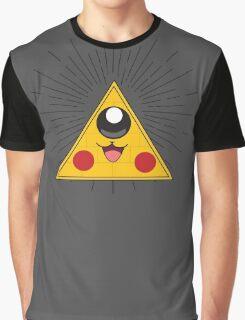 Chulluminati Graphic T-Shirt