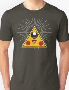 Chulluminati Unisex T-Shirt
