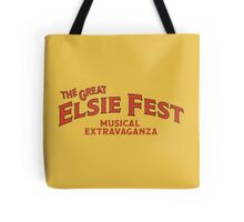 The Great Elsie Fest Tote Bag