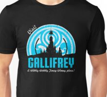 Gallifrey Doctor Unisex T-Shirt