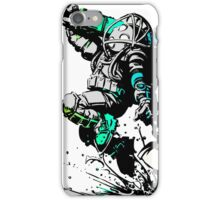 Sister Daddy iPhone Case/Skin
