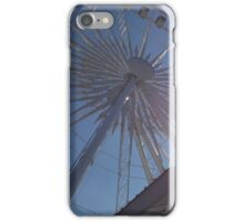 Niagara SkyWheel iPhone Case/Skin