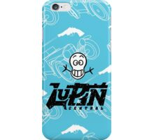 Lupin Central - SSKL on the road! iPhone Case/Skin