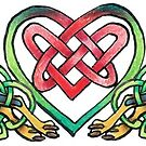 Celtic at Heart by Aakheperure