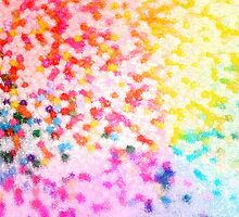 Polka Dot Explosion by BuzzEdition