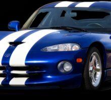 1995 Dodge Viper R/T Coupe I Sticker