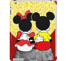 Let's Stay Together iPad Case/Skin