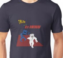 Tales from the 8th Dimension Unisex T-Shirt