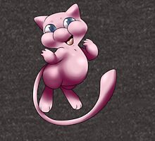 A wild MEW appeared!  Unisex T-Shirt