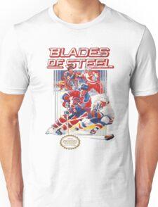 NES Blades of Steel  Unisex T-Shirt